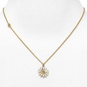Juicy Couture Daisy Wish Necklace